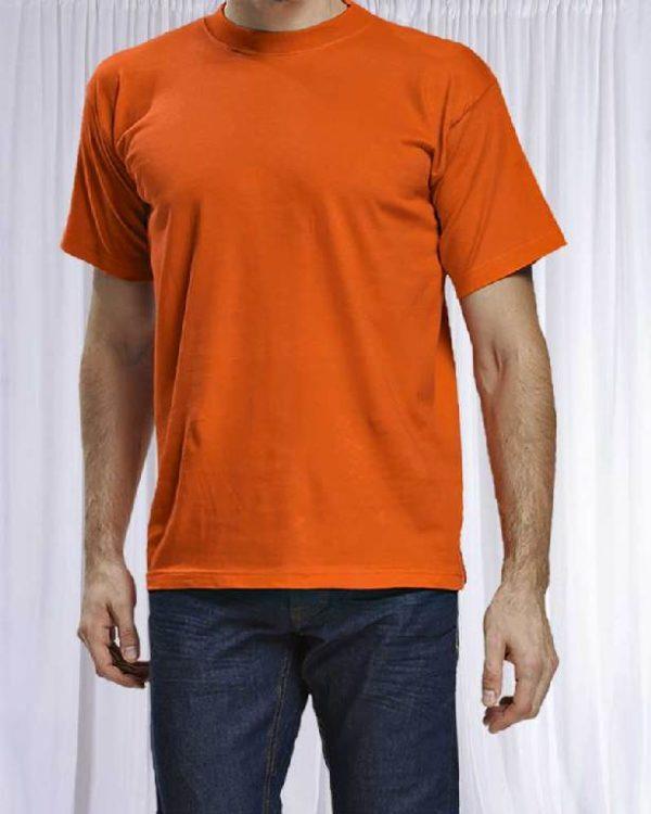 Футболка Классик Оранжевый
