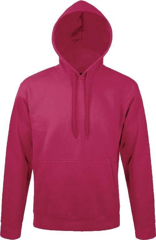Худи-кенгуру Премиум розовый