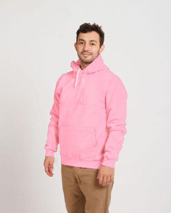 Худи Премиум цвет розовый