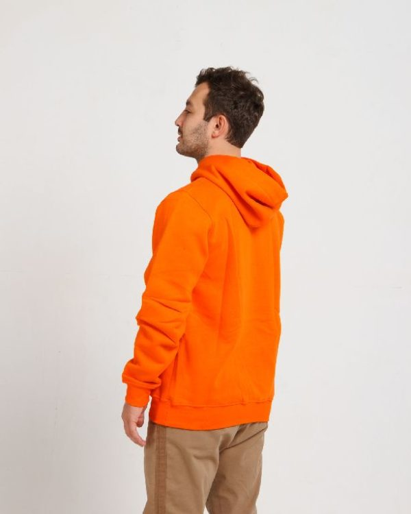 Худи Премиум Оранжевый