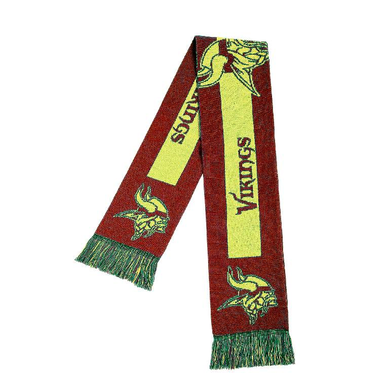 Тканый (жаккардовый) шарф