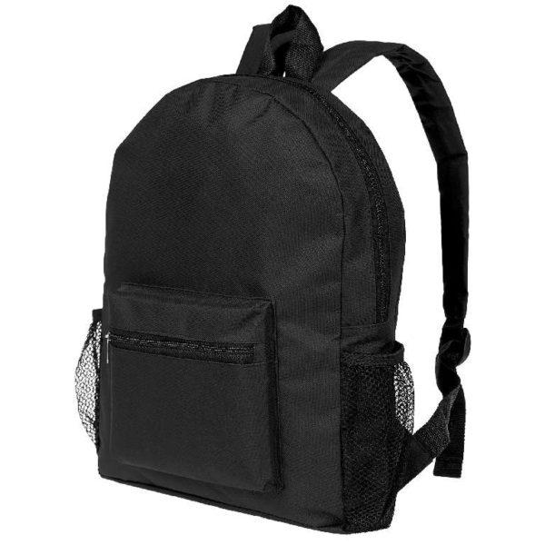 Рюкзак детский классик черный
