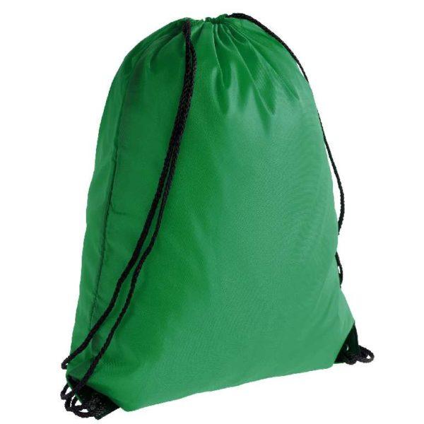 Рюкзак детский зеленый