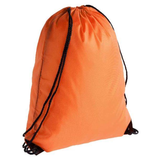 Рюкзак детский оранж