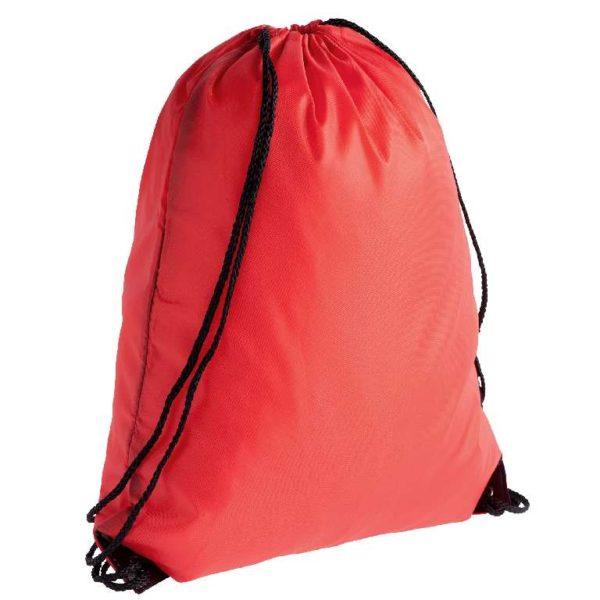 Рюкзак детский красный