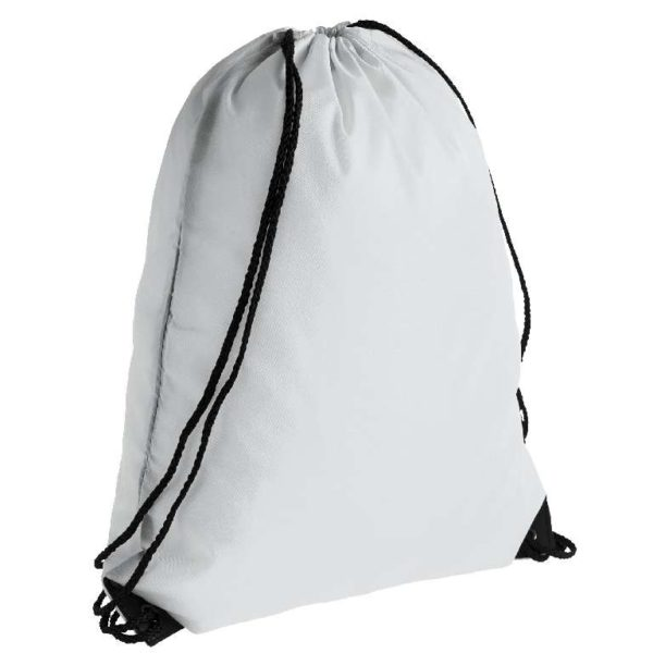 Рюкзак детский белый
