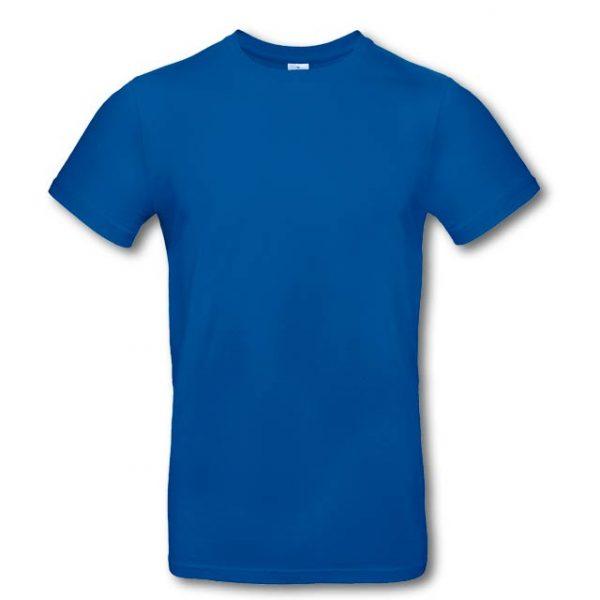 Футболка Премиум Пенье цвет синий
